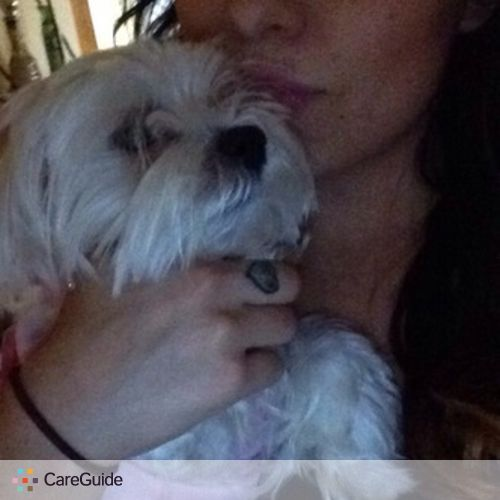 Pet Care Provider Brittani Arenivas's Profile Picture