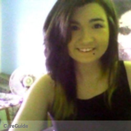 Canadian Nanny Provider Madison Scrivens's Profile Picture