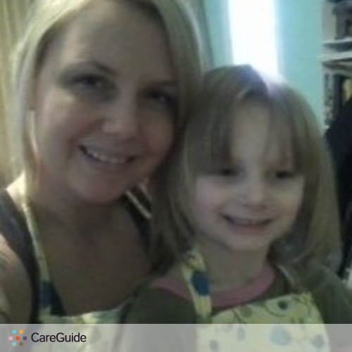 Child Care Provider Sheridan R's Profile Picture