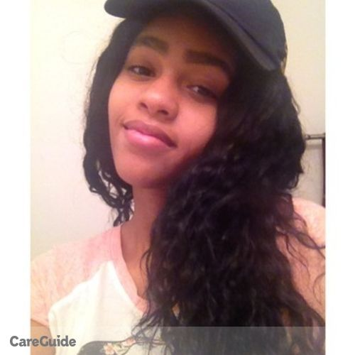 Child Care Provider Breanna W's Profile Picture