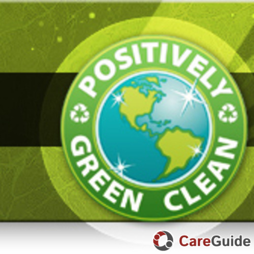 Positively Green Clean