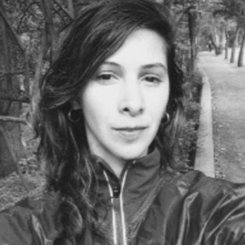 Canadian Nanny Provider Vanessa Herrera's Profile Picture