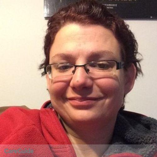 Pet Care Provider Vicki Cronmiller's Profile Picture