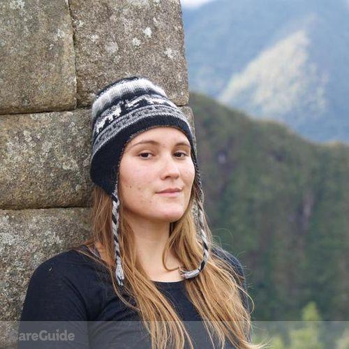 Pet Care Provider Isabella Campagna's Profile Picture