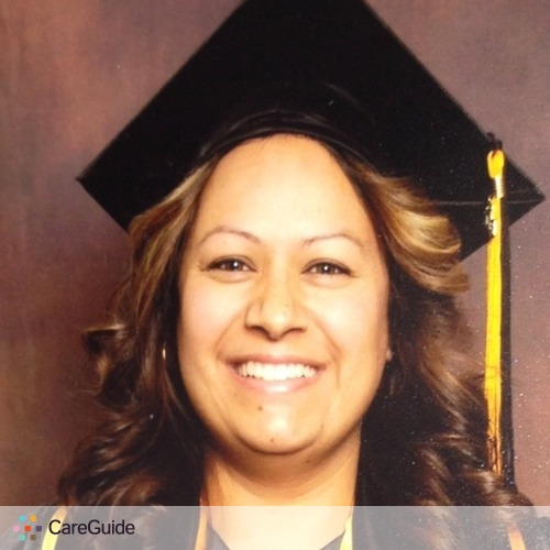 House Sitter Provider Bibi Soto's Profile Picture