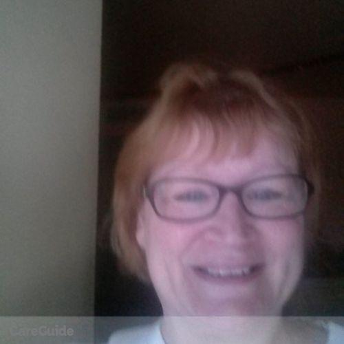 Child Care Provider Bobbi Thomas's Profile Picture