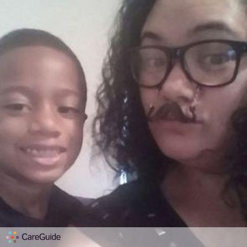 Child Care Provider Latesha Carter's Profile Picture