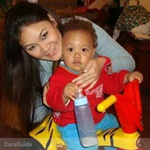 Canadian Nanny Provider Helena Fukuda's Profile Picture
