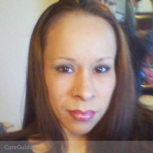 Housekeeper Provider Michele P's Profile Picture