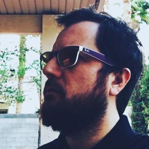 Videographer Provider Alper Dogan's Profile Picture