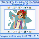 Housekeeper in Fall River