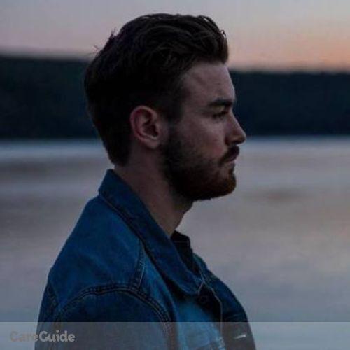 Videographer Provider Dominic P's Profile Picture