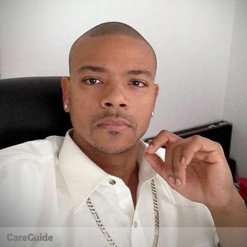 Videographer Provider Ike S's Profile Picture