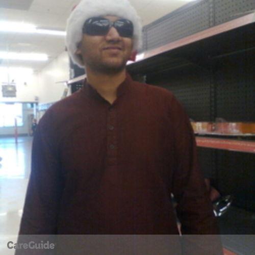 Canadian Nanny Provider Jatin Dutta's Profile Picture