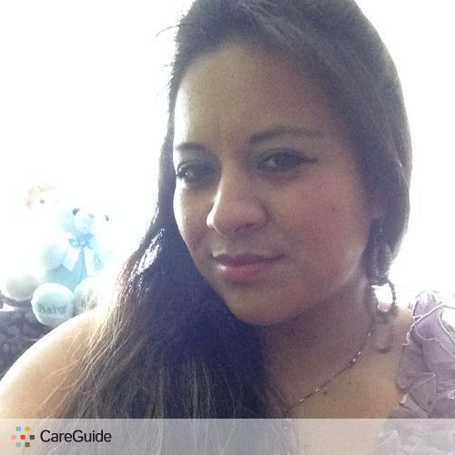 Housekeeper Provider Lilian Aguilar's Profile Picture