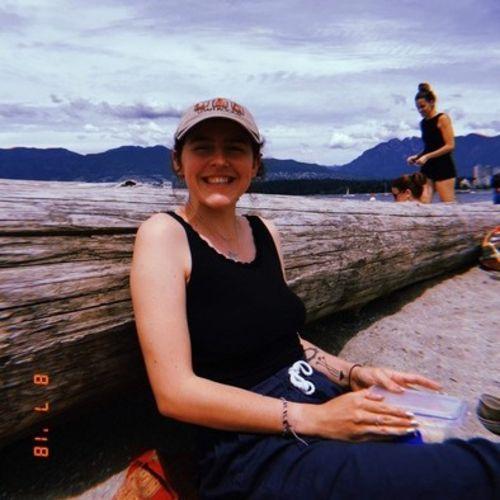 Child Care Provider Daisy G's Profile Picture