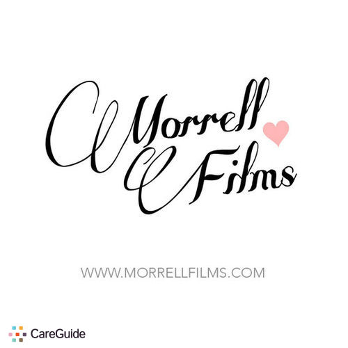 Videographer Provider Cammy Morrell's Profile Picture