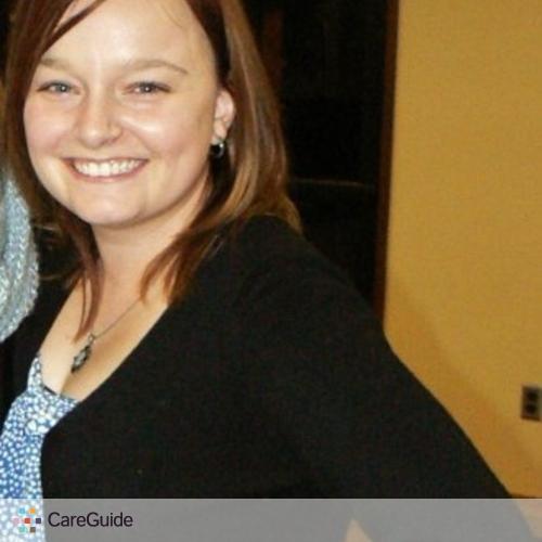 Child Care Provider Marilyn C's Profile Picture