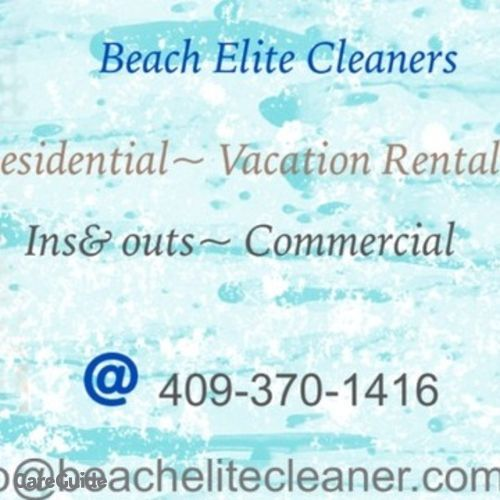 Housekeeper Provider Beachelite C's Profile Picture