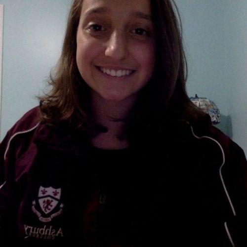 Child Care Provider Olivia Carere's Profile Picture