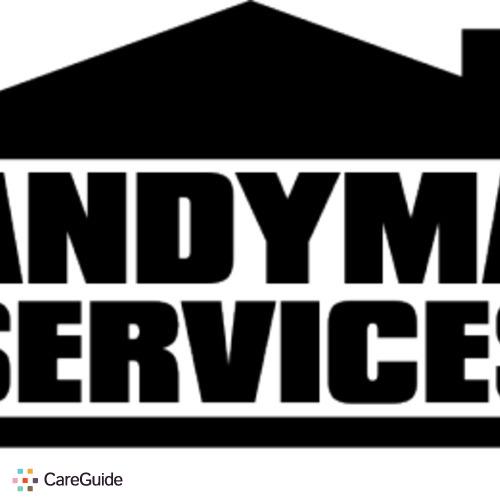 Handyman Provider Nick Bada's Profile Picture