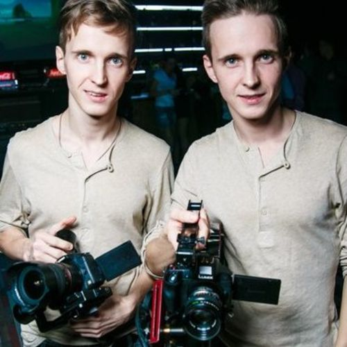 Videographer Provider Philip and Kirill Revega's Profile Picture