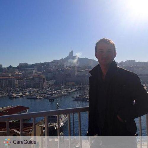 Child Care Provider Alexandre Ranson's Profile Picture