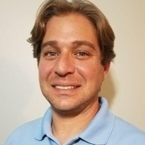 Painter Provider Joe C's Profile Picture