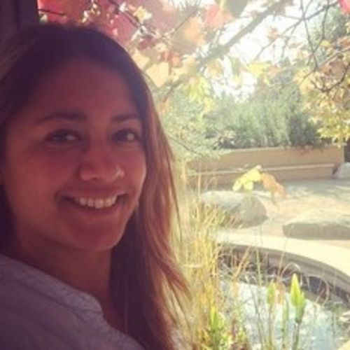 Child Care Provider Yuliana Parada's Profile Picture
