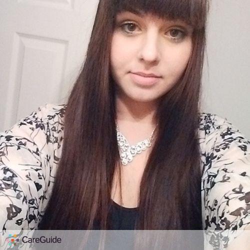 Child Care Provider Isabelle Larche's Profile Picture