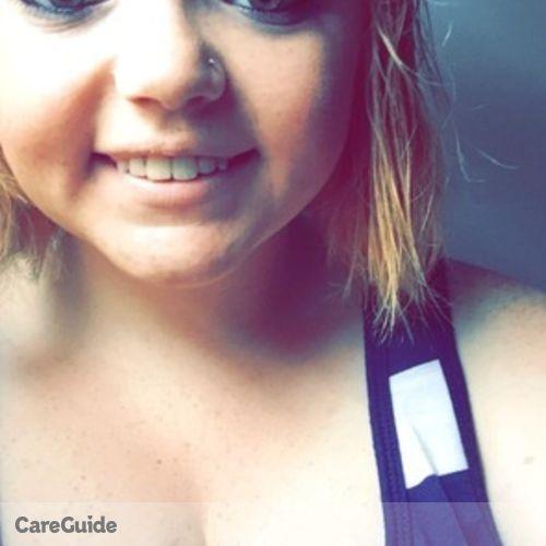 Child Care Provider Danielle Stafford's Profile Picture