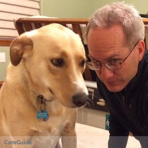 Pet Care Job Patrick Nolan's Profile Picture