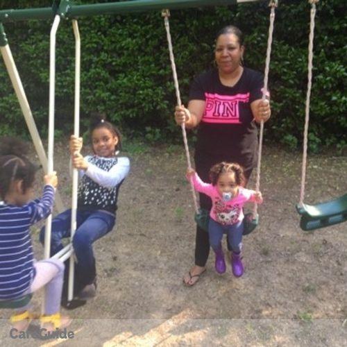 Child Care Provider Cheron Young's Profile Picture