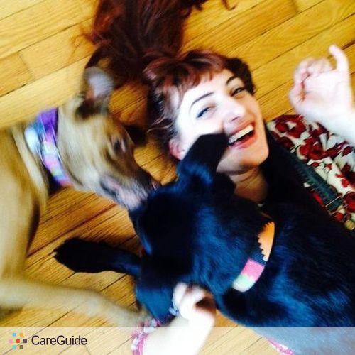 Pet Care Provider Adrienne S's Profile Picture