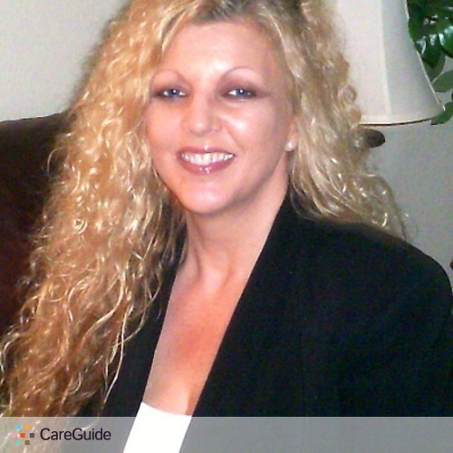 House Sitter Provider Karen Laarits's Profile Picture