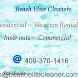 House Cleaning Company in Crystal Beach