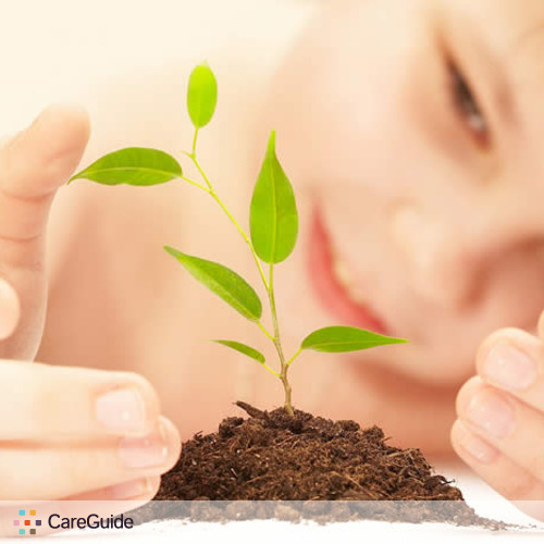 Child Care Provider Katie Screptock's Profile Picture