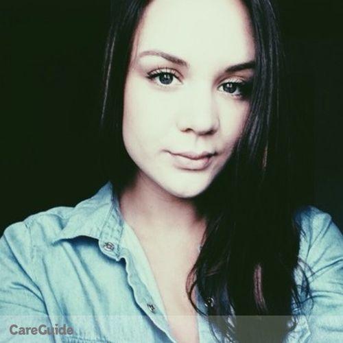 Canadian Nanny Provider Megane Asselin's Profile Picture