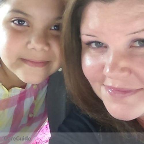 Child Care Provider Emily Aguilar's Profile Picture
