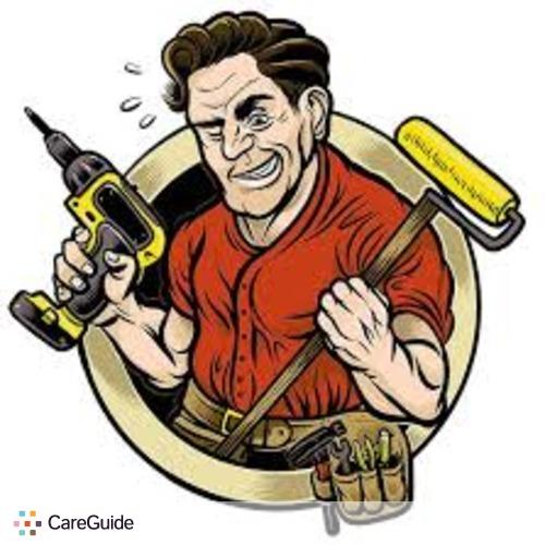 Handyman Provider Johan R's Profile Picture