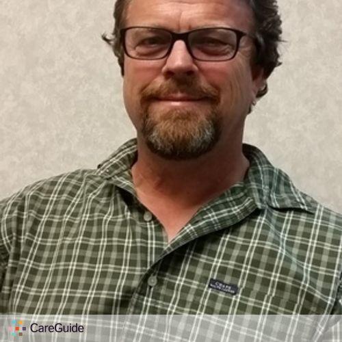 Handyman Provider Dan T's Profile Picture