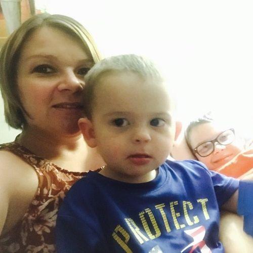 Child Care Provider Amanda Allen's Profile Picture