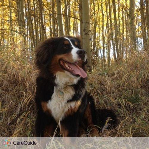 Pet Care Provider Cochrane C's Profile Picture
