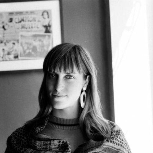 Canadian Nanny Provider Danah McCollum's Profile Picture