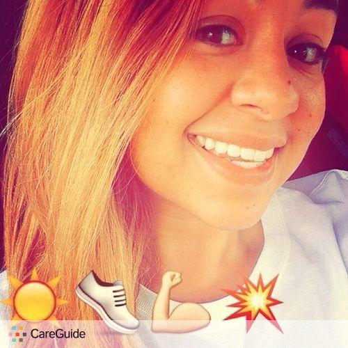 Pet Care Provider Pattie Cruz's Profile Picture