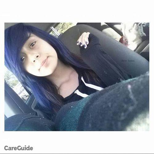 Child Care Provider Devora Aguirre's Profile Picture