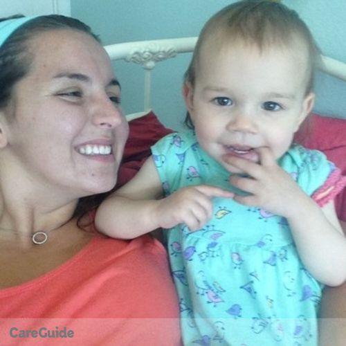 Child Care Provider Brittlyn F's Profile Picture