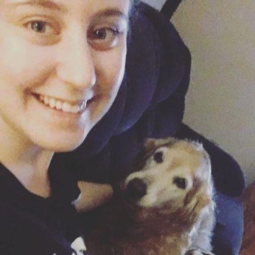 Pet Care Provider Lindsay Furtak Gallery Image 2