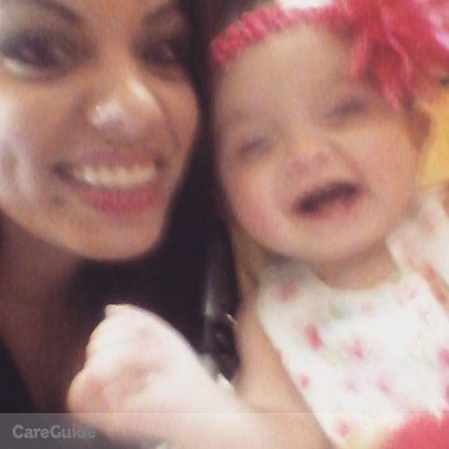 Child Care Provider Brittany M's Profile Picture