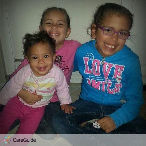 Child Care Provider Taysha R's Profile Picture